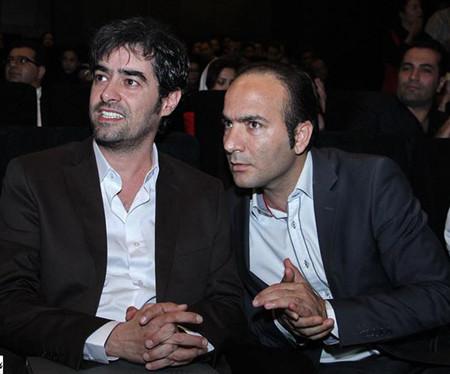 شهاب حسینی , عکس شهاب حسینی , عکس اینستاگرام شهاب حسینی