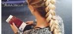 عکس های مدل مو زنانه جدید بافت مو و شینیون مو سری ۶