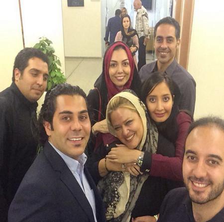 عکس رهنما , عکس اینستاگرام بهاره رهنما بازیگر معروف زن ایرانی
