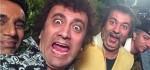 زمان پخش داستان و عکس بازیگران سریال در حاشیه ۲ مدیری