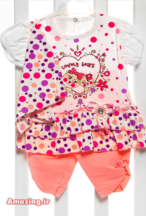 لباس نوزادی 2016 , مدل لباس نوزادی , لباس نوزادی دختر , لباس نوزاد 95