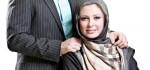 گفتگوی جذاب و خواندنی با نیوشا ضیغمی و همسرش + عکس