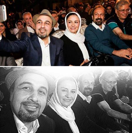 رضا عطاران , بیوگرافی رضا عطاران , اینستاگرام رضا عطاران ,همسر رضا عطاران