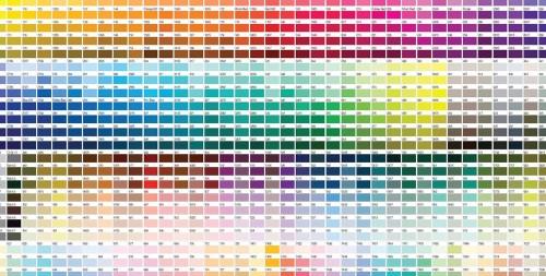 رنگ سال 2016 , رنگ سال 95 , رنگ سال