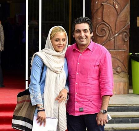 عکس حمید گودرزی , اینستاگرام حمید گودرزی بازیگر مرد جذاب ایرانی