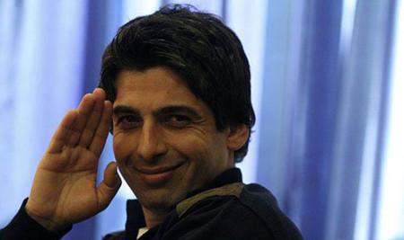 عکس حمید گودرزی , عکس اینستاگرام حمید گودرزی, حمید گودرزی بازیگر مرد جذاب ایرانی