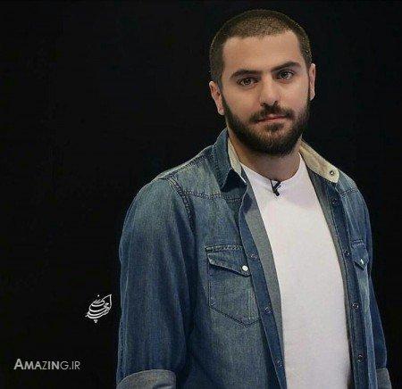 پایان ممنوع التصویری علی ضیا , برنامه علی ضیا شب یلدا , علی ضیا مجری تلویزیون