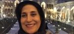 اعتراض امام جمعه کاشان به حضور فاطمه معتمد آریا در کاشان