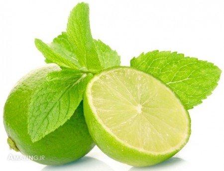 لیمو ترش , خواص لیمو ترش , فواید لیمو ترش