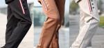 مدل شلوار مردانه پسرانه کتانی ، جین ، پارچه ای اسپرت ۲۰۱۶