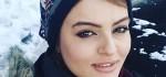 جدیدترین عکس های نیلوفر پارسا بازیگر و مدل ایرانی در روز تولدش