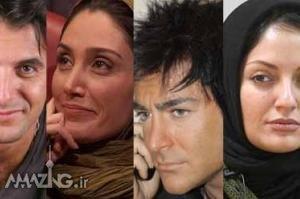 دستمزد بازیگران ایرانی,حقوق بازیگران ایرانی,دستمزد بازیگران ایرانی چقدر است