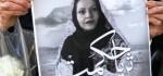 عکس های بازیگران در مراسم تشییع پیکر ثریا حکمت