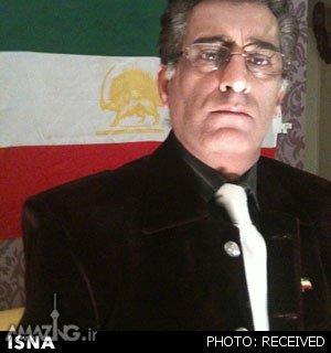 صبری حسن پور,مجری شبکه سیمای رهایی,بازداشت صبری حسن پور شبکه سیمای رهایی