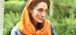 عکس های جدید هدیه تهرانی با تیپی ساده در اکران فیلم پات