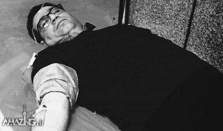 رضا رشیدپور , حال رضا رشیدپور , وضعیت رضا رشیدپور , بیماری رضا رشیدپور , اینستاگرام رضا رشیدپور , رضا رشیدپور مجری , بیوگرافی رضا رشیدپور