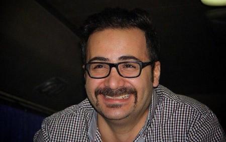 حامد تهرانی , عکس حامد تهرانی , بیوگرافی حامد تهرانی , ازدواج حامد تهرانی , اینستاگرام حامد تهرانی