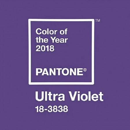 رنگ سال 97 , رنگ سال 2018 , رنگ لباس سال 2018