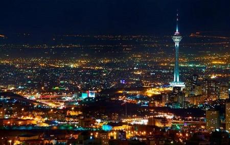 گردشگری ,تهران ,هتل های گران ,رزروهتل