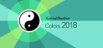 رنگ مد در سال ۲۰۱۸ میلادی چیست | مشخص شدن رنگ سال ۹۷ + عکس