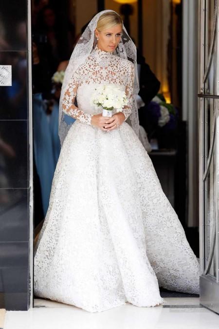 لباس عروس 2017