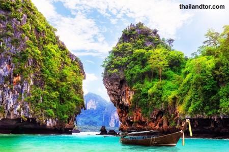 تایلند , سفر به تایلند , کشور تایلند