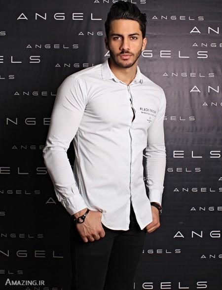 آژانس مدلینگ فرشتگان , مدلینگ ایرانی , مدل شدن