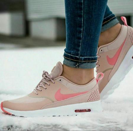 فروش کفش نایک دخترانه و پسرانه