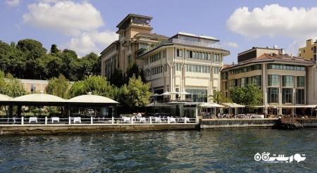 هتل های استانبول