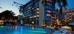 ۱۰ مورد از بهترین هتل های پنج ستاره استانبول