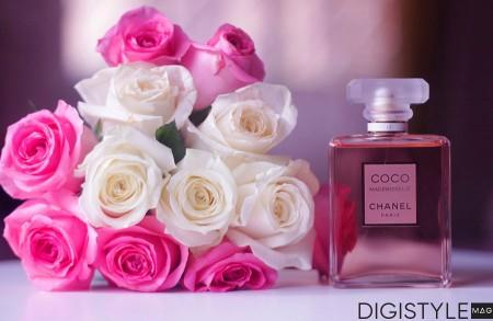 عطر زنانه