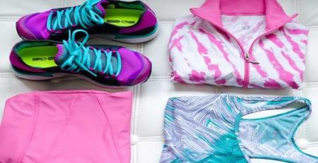 تاثیر نحوه لباس پوشیدن بر ورزش