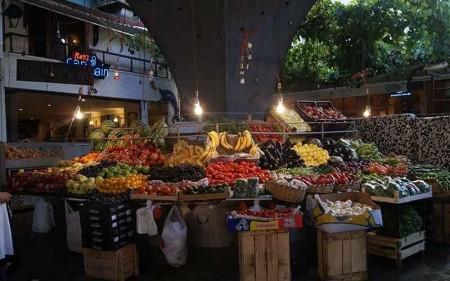 مرکز خرید در استانبول