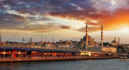 مراکز خرید شهر استانبول