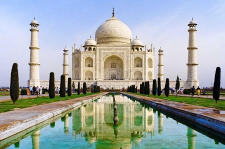 مراکز خرید معروف در هند و باکو