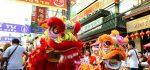 فستیوال عجیب ارواح در تایلند