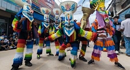 چگونه در فستیوال ارواح تایلند شرکت کنیم؟