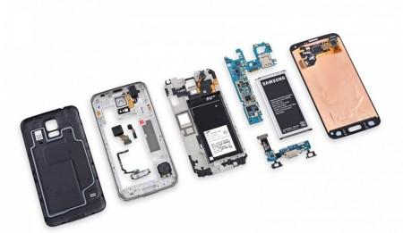 پخش قطعات موبایل و تبلت