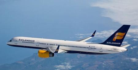 هواپیمای بوئینگ 757